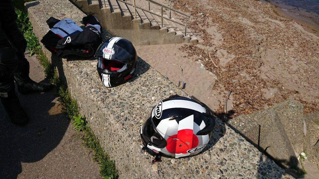 ヘルメット サイズ