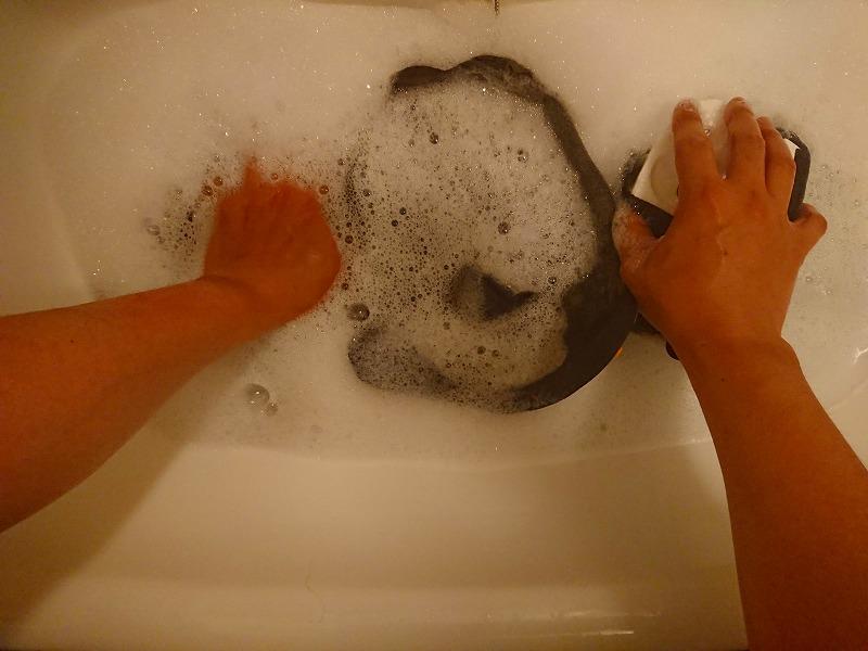ジュアブジャブ手洗