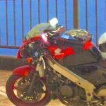 バイクでスマホを充電する電源の答え
