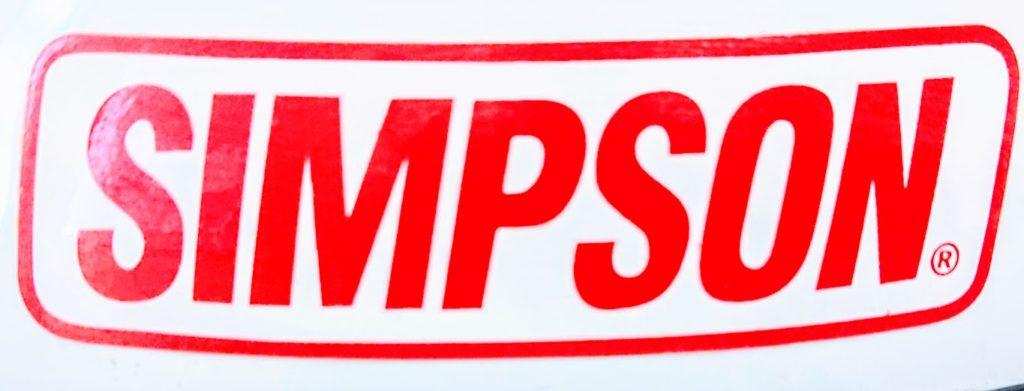 シンプソンのロゴ